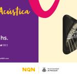 Capital Acústica // viernes de 20 a 22 hs