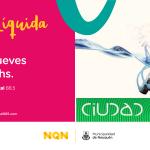 Ciudad Liquida // jueves de 18 a 20 hs